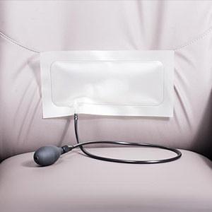 Luftkissen Revilax Sessel